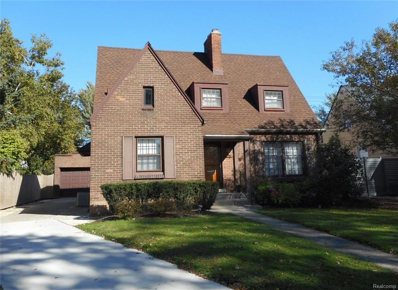 878 Cadieux Rd, Grosse Pointe, MI 48230 - MLS#: 21516975