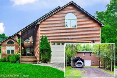 2722 Haley Rd, White Lake, MI 48383 - MLS#: 21517411