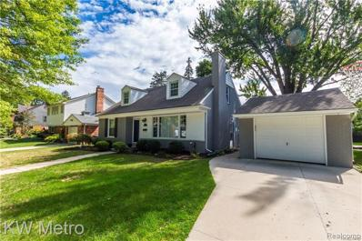 3019 Bamlet Rd, Royal Oak, MI 48073 - MLS#: 21517554