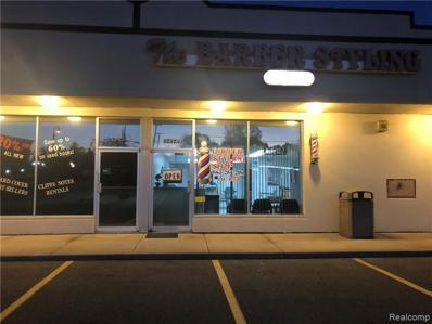 52920 Van Dyke Ave, Shelby Twp, MI 48316 - MLS#: 21517813