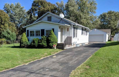 913 Longfellow Ave, Jackson, MI 49202 - MLS#: 21517844
