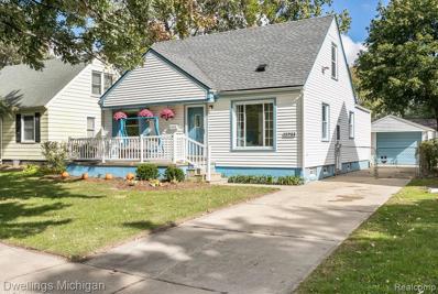 15988 Delaware Ave, Redford, MI 48239 - MLS#: 21518129