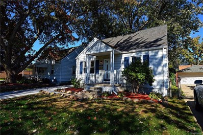 19601 Avalon St, Saint Clair Shores, MI 48080 - MLS#: 21518286