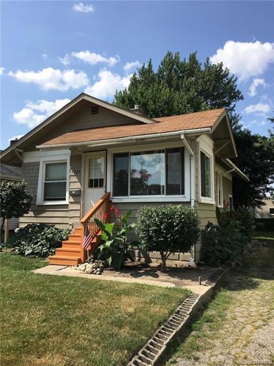 7543 Studebaker Ave, Warren, MI 48091 - MLS#: 21518391