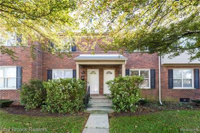 3226 Coolidge Hiwy, Royal Oak, MI 48073 - MLS#: 21518522