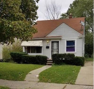 8904 Vaughan St, Detroit, MI 48228 - MLS#: 21519231