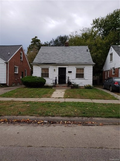 19179 Rutherford St, Detroit, MI 48235 - MLS#: 21519276