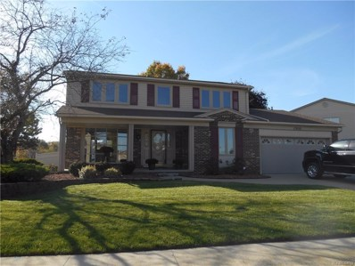 17650 Brentwood Dr, Riverview, MI 48193 - MLS#: 21519366