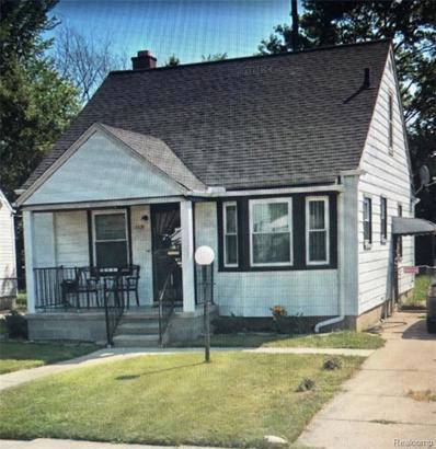 8845 Pierson St, Detroit, MI 48228 - MLS#: 21519372
