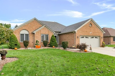 39128 Early Dr, Sterling Heights, MI 48313 - MLS#: 21519907