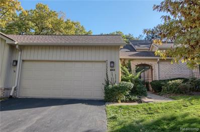 1130 Timberview Trl, Bloomfield Hills, MI 48304 - MLS#: 21519929