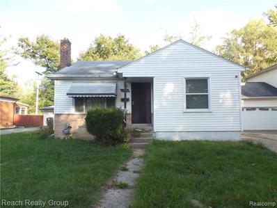 17370 Stout St, Detroit, MI 48219 - MLS#: 21520101