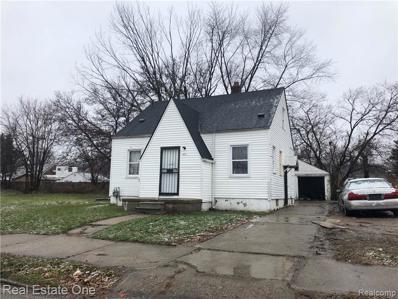 19180 Albion St, Detroit, MI 48234 - MLS#: 21520125