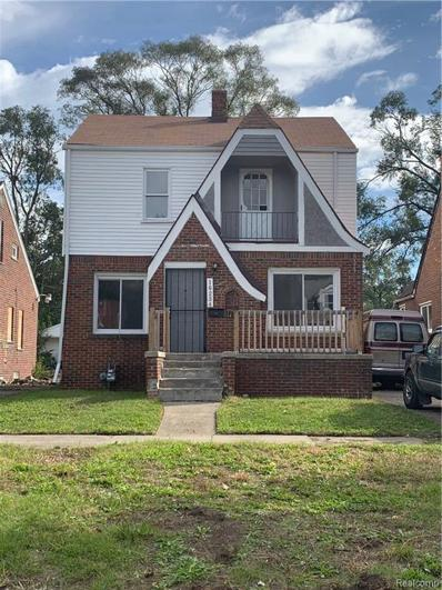16234 Mark Twain St, Detroit, MI 48235 - MLS#: 21520357