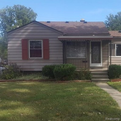 22903 California St, Saint Clair Shores, MI 48080 - MLS#: 21520470