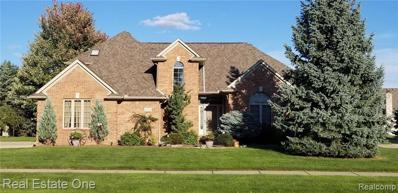 43278 Emily Dr, Sterling Heights, MI 48314 - MLS#: 21520582