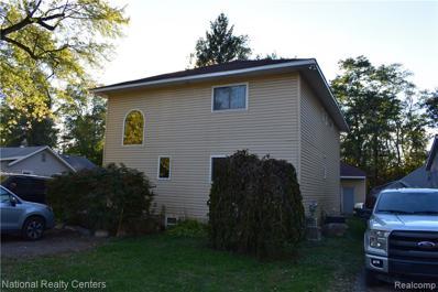 4262 Pleasant Crt, West Bloomfield, MI 48323 - MLS#: 21520693