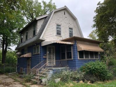 921 Kennelworth Ave, Flint, MI 48503 - MLS#: 21520864