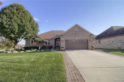 32745 Greenwood Dr, Chesterfield, MI 48047 - MLS#: 21520927