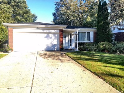 35308 Grand Prix Dr, Sterling Heights, MI 48312 - MLS#: 21520943