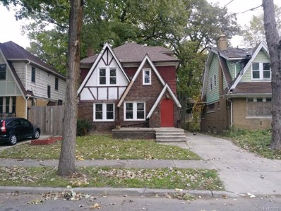 3700 Three Mile Dr, Detroit, MI 48224 - MLS#: 21521016