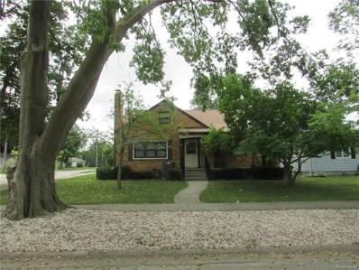 1920 Glendale Ave, Flint, MI 48503 - MLS#: 21521117