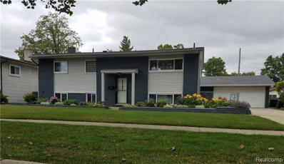 34327 Viceroy Dr, Sterling Heights, MI 48310 - MLS#: 21521496