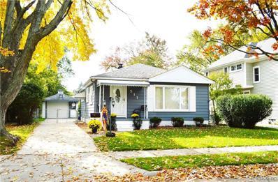 511 Broadacre Ave, Clawson, MI 48017 - MLS#: 21521598