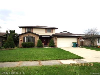 17501 Dawnshire Crt, Brownstown, MI 48193 - MLS#: 21521851