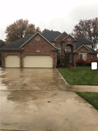 29090 Bay Pointe Dr, Chesterfield, MI 48047 - MLS#: 21522090