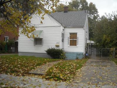19362 Helen St, Detroit, MI 48234 - MLS#: 21522111