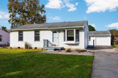 7 Trowbridge Ct, Ann Arbor, MI 48108 - MLS#: 21522193