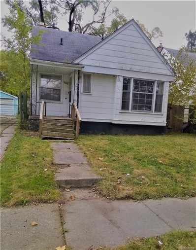 9200 Sussex St, Detroit, MI 48228 - MLS#: 21522273