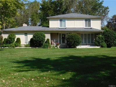 3182 Rutledge Park Crt, West Bloomfield, MI 48322 - MLS#: 21522425