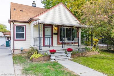 1507 E Thirteen Mile Rd, Royal Oak, MI 48073 - MLS#: 21522566