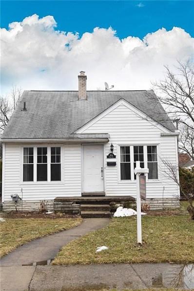 1814 Tyler Ave, Berkley, MI 48072 - MLS#: 21523253