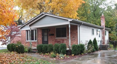 3806 N Main St, Royal Oak, MI 48073 - MLS#: 21523435