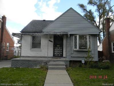 19710 Coyle St, Detroit, MI 48235 - MLS#: 21523555