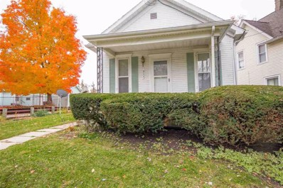 311 Union St, Jackson, MI 49203 - MLS#: 21523633