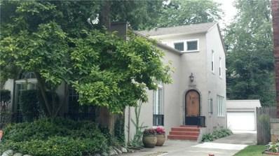 18665 Wildemere St, Detroit, MI 48221 - MLS#: 21523674