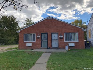 14826 Cedargrove St, Detroit, MI 48205 - MLS#: 21523690