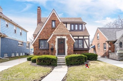425 Cloverly Rd, Grosse Pointe Farms, MI 48236 - MLS#: 21523723