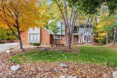 5952 Independence Ln, West Bloomfield, MI 48322 - MLS#: 21523737
