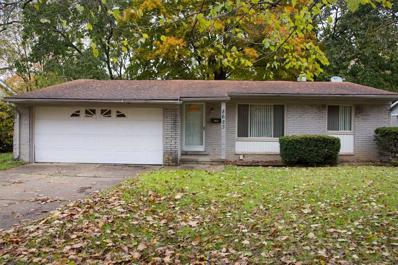 8683 Nottingham Ct, Ypsilanti, MI 48198 - MLS#: 21523743