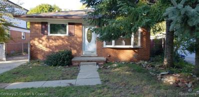 7009 Norborne Ave, Dearborn Heights, MI 48127 - MLS#: 21523822