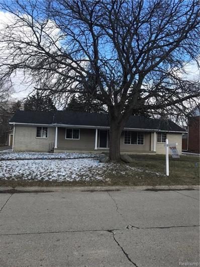 3470 Ridgecliffe, Flint, MI 48532 - MLS#: 21523843