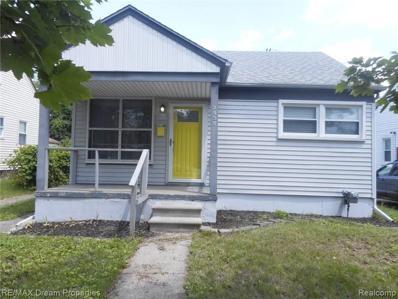 2958 Greenfield Rd, Berkley, MI 48072 - MLS#: 21524141
