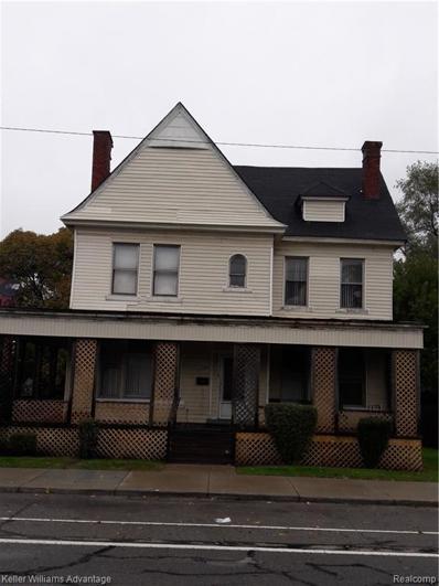 790 W Grand Blvd, Detroit, MI 48216 - MLS#: 21524255