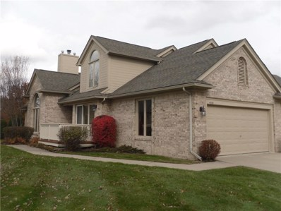 4335 Reflections Dr, Sterling Heights, MI 48314 - MLS#: 21524495