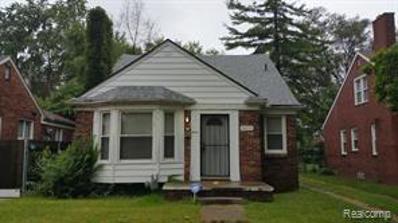 18019 Coyle St, Detroit, MI 48235 - MLS#: 21524507